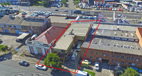 Development / Land commercial property sold at 33 Cowper Street Granville NSW 2142