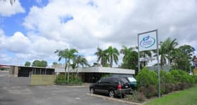 Factory, Warehouse & Industrial commercial property sold at 57 Old Maryborough Road & 54 Islander Road Hervey Bay QLD 4655