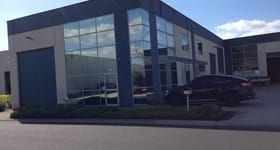Factory, Warehouse & Industrial commercial property sold at 44 Industrial Park Drive Lilydale VIC 3140