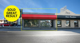 Factory, Warehouse & Industrial commercial property sold at 102 &102A Gaffney Street Coburg VIC 3058