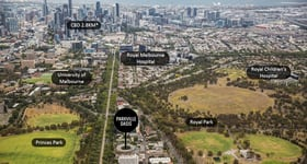 Other commercial property sold at 271-273 Royal Parade Parkville VIC 3052