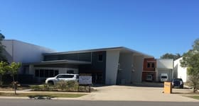 Factory, Warehouse & Industrial commercial property sold at 26 Southern Cross Circuit Urangan QLD 4655