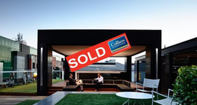 Hotel, Motel, Pub & Leisure commercial property sold at 529 Chapel Streeet South Yarra VIC 3141