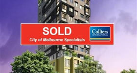 Offices commercial property sold at 91-95 Dudley Street West Melbourne VIC 3003