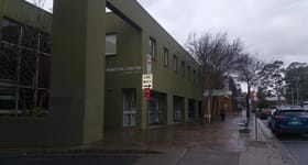 Medical / Consulting commercial property sold at Suites 3-5/4 Browne Street Campbelltown NSW 2560
