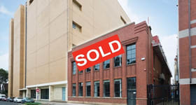 Offices commercial property sold at 168 Peel Street Windsor VIC 3181