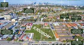 Development / Land commercial property sold at 125-131 Brunswick Road & 154-164 Barkly Street Brunswick VIC 3056
