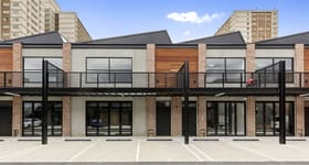 Offices commercial property sold at 4/1 Bromham Place Richmond VIC 3121