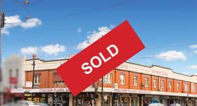 Shop & Retail commercial property sold at 83-91 Bell Street & 491-495 Sydney Road Coburg VIC 3058