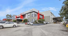 Factory, Warehouse & Industrial commercial property sold at 43 Newton Road Wetherill Park NSW 2164