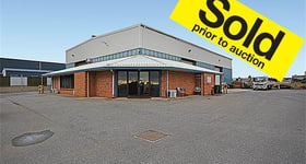 Factory, Warehouse & Industrial commercial property sold at 3 Magna Court Lonsdale SA 5160