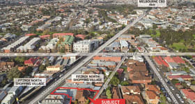 Development / Land commercial property sold at 361 St Georges Road & 202 Barkly Street Fitzroy North VIC 3068