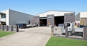 Factory, Warehouse & Industrial commercial property sold at 353 MacDonnell Road Clontarf QLD 4019