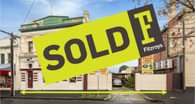 Shop & Retail commercial property sold at 97 - 99 Queens Parade Clifton Hill VIC 3068