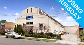 Showrooms / Bulky Goods commercial property sold at 11-13 Moncrief Road Nunawading VIC 3131