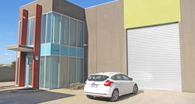Factory, Warehouse & Industrial commercial property sold at 8/21 Westside Drive Laverton North VIC 3026