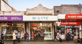 Shop & Retail commercial property sold at 46 Puckle Street Moonee Ponds VIC 3039