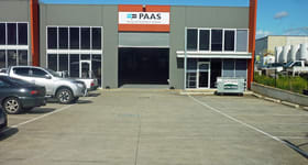 Factory, Warehouse & Industrial commercial property sold at 6/3-5 Weddel Court Laverton North VIC 3026