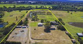 Development / Land commercial property sold at 111 Distillery Road Eagleby QLD 4207