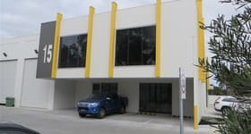 Factory, Warehouse & Industrial commercial property sold at 15/20 Edward St Oakleigh VIC 3166