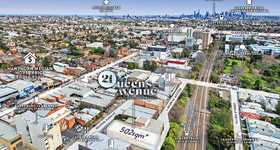 Development / Land commercial property sold at 21 Queens Avenue Hawthorn VIC 3122