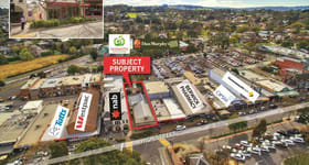Shop & Retail commercial property sold at 43-45 High Street Berwick VIC 3806