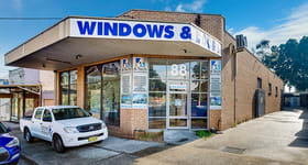 Showrooms / Bulky Goods commercial property sold at 88 Stoney Creek Road Bexley NSW 2207