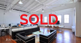 Offices commercial property sold at Suite 301/59 Great Buckingham St Redfern NSW 2016