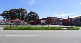 Showrooms / Bulky Goods commercial property sold at 10-12 Plunkett Road Dandenong VIC 3175