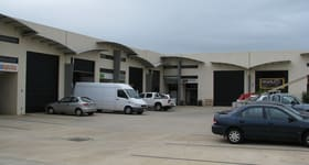 Factory, Warehouse & Industrial commercial property sold at Unit 4, 11-15 Gardner Court Wilsonton QLD 4350