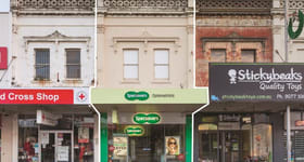 Shop & Retail commercial property sold at 62 Puckle Street Moonee Ponds VIC 3039