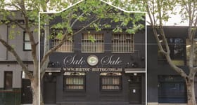 Shop & Retail commercial property sold at 172-174 Hoddle Street Abbotsford VIC 3067
