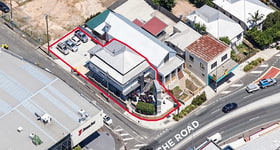 Shop & Retail commercial property sold at 439 Lutwyche Road Lutwyche QLD 4030