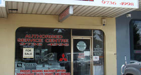Shop & Retail commercial property sold at 7 Albert Hill Road Lilydale VIC 3140