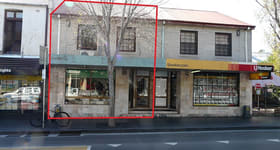 Offices commercial property sold at 83 Glebe Point Road Glebe NSW 2037