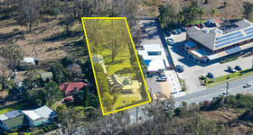 Development / Land commercial property sold at 1191 The Northern road Bringelly NSW 2556