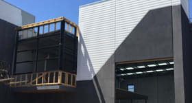 Factory, Warehouse & Industrial commercial property sold at 5-9 LLOYD STREET North Melbourne VIC 3051