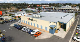 Shop & Retail commercial property sold at 107 Spencer Street Gatton QLD 4343