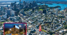 Offices commercial property sold at 191 Oxford Street Darlinghurst NSW 2010
