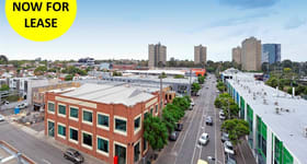 Medical / Consulting commercial property sold at 64-68 Stubbs Street Kensington VIC 3031