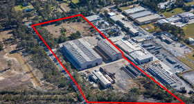 Factory, Warehouse & Industrial commercial property sold at 15 Drapers Road Braemar NSW 2575