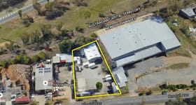 Development / Land commercial property sold at 29 Kendall Avenue Queanbeyan NSW 2620