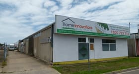 Factory, Warehouse & Industrial commercial property sold at 36 Punari Street Currajong QLD 4812