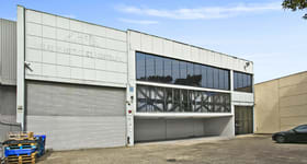 Showrooms / Bulky Goods commercial property sold at Burrows Road South St Peters NSW 2044