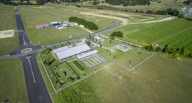 Factory, Warehouse & Industrial commercial property sold at 46 Honeyeater Circuit Murwillumbah NSW 2484