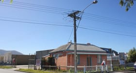 Factory, Warehouse & Industrial commercial property sold at 96 Hopkins Street Moonah TAS 7009