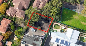 Development / Land commercial property sold at 40 Auburn Street Sutherland NSW 2232