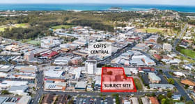 Offices commercial property sold at 20 Moonee Coffs Harbour NSW 2450