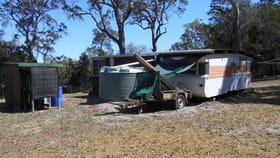Rural / Farming commercial property for sale at Lot 5 Bloodwood Road Mount Fox QLD 4850