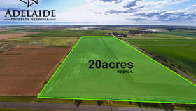 Rural / Farming commercial property for sale at Lot 40 Short Road Penfield Gardens SA 5121